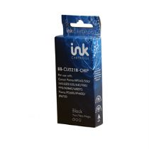 Blue Box Compatible Canon 2933B001AA (CLI521) Black Ink Cartridge